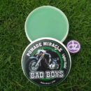 Pomade Miracle BAD BOYS Light Hold, Jual Pomade, Minyak Rambut Pomade