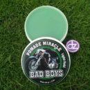 Pomade Miracle BAD BOYS Light Hold, Jual Pomade, Minyak Rambut Pomade