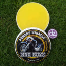 Pomade Miracle BAD BOYS Superlight, Jual Pomade, Minyak Rambut Pomade