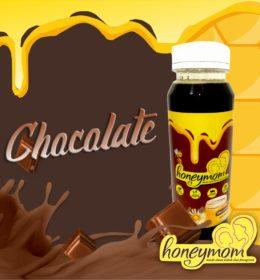 Pelancar ASI HoneyMom Coklat, dinzza.com