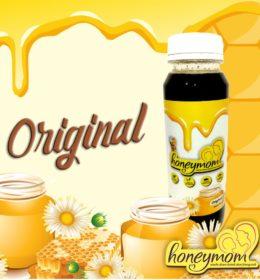 Pelancar ASI HoneyMom Original, dinzza.com